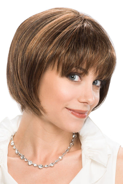 Tony of Beverly Wigs - Ultra Petite Jen front 3