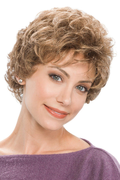Tony of Beverly Wigs - Ultra Petite Peg front 1