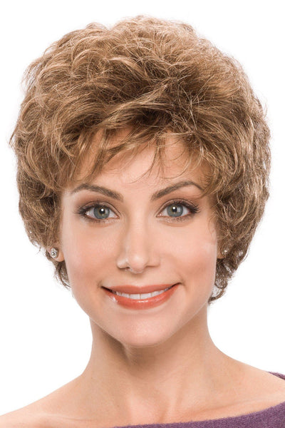 Tony of Beverly Wigs - Ultra Petite Peg front 3