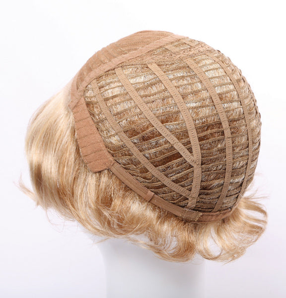 Gabor Wigs : Tousled inside 1