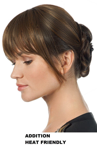TressAllure Additions - Slip On Up Do (TA1104) wig TressAllure