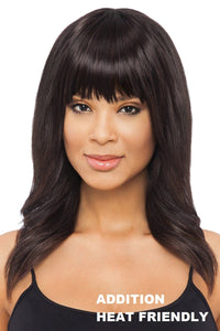 TressAllure Additions - Feathered Fringe (TA1101) wig TressAllure
