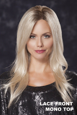 TressAllure Wigs - Camille (F1701) front 4