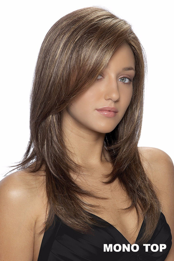 TressAllure Wigs - Chanelle (M1502) front 2