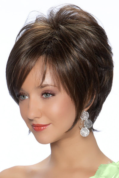 TressAllure Wigs - Kaylee (V1310) front 2