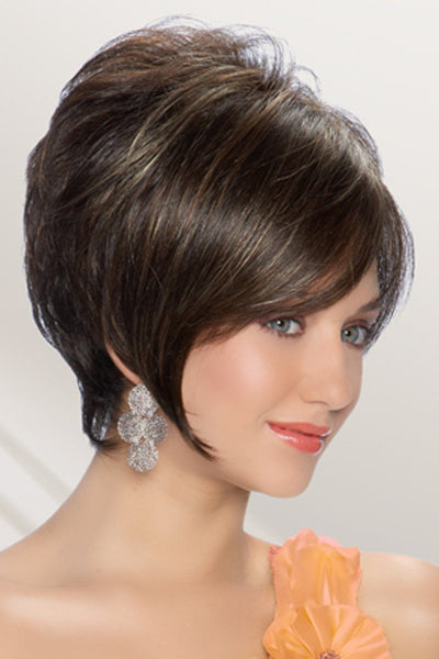 TressAllure Wigs - Kaylee (V1310) front 3
