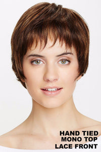 Aspen Dream USA Wigs : Utah II (USL-400) - front
