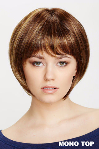 Aspen Dream USA Wigs : Vail (US-559) - front