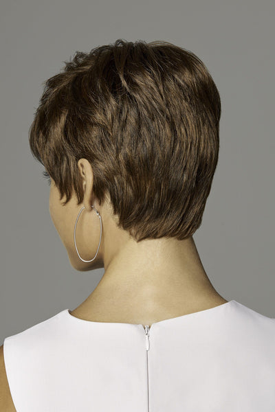 Gabor Wigs : Viewpoint back 1