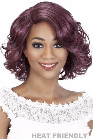 Vivica A Fox Wigs - French Front 1