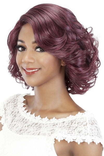 Vivica A Fox Wigs - French Front 2