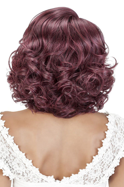 Vivica A Fox Wigs - French Back 3