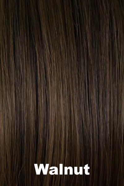 Orchid Wigs - Scorpio PM (#5024) wig Orchid Walnut Average