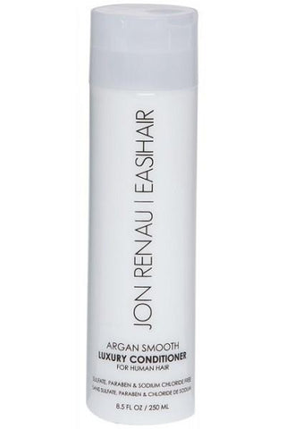 Jon Renau - Argan Smooth Luxury Human Hair Conditioner (AS-LC)