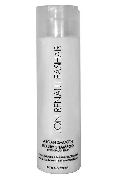Jon Renau - Argan Smooth Luxury Human Hair Shampoo (AS-LS)