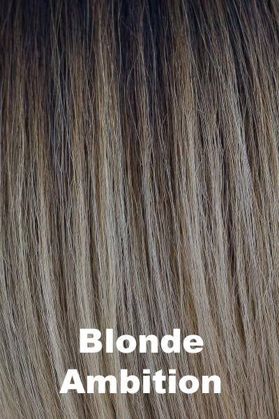 Orchid Wigs - Spellbound (#4102) wig Orchid Blonde Ambition Average