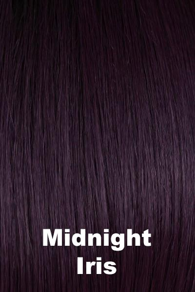 Orchid Wigs - Red Carpet (#4103) wig Orchid Midnight Iris Average