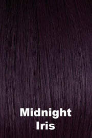 Orchid Wigs - Passion (#4105) wig Orchid Midnight Iris Average