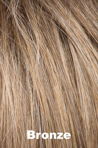 Tony of Beverly Wigs - Hunter wig Tony of Beverly Bronze Average