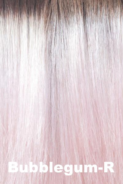 Amore Wigs - Kensley #4207 wig Amore Bubblegum-R +$18.08