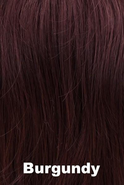 Belle Tress Wigs - Petite Feather Lite (#6030) wig Belle Tress Burgundy Petite