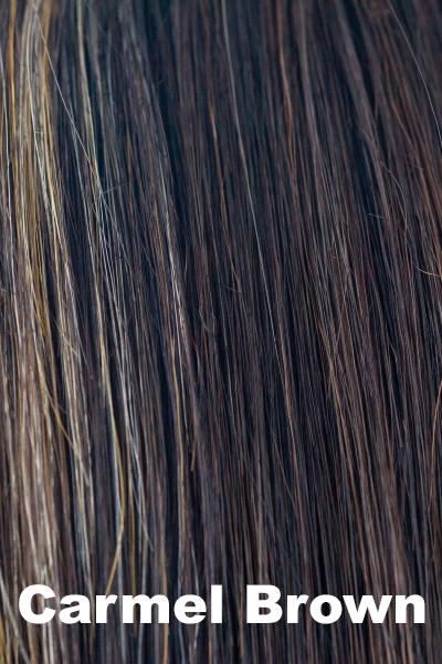 Amore Wigs - Callie (#2567) wig Amore Caramel Brown Petite-Average