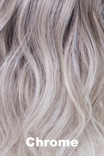 Belle Tress Wigs - Woolala (#6014) wig Belle Tress Chrome Average