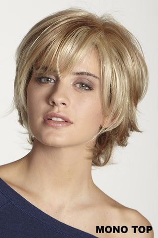 Aspen Dream USA Wigs : Tampa (US-335) front