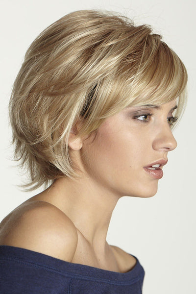 Aspen Dream USA Wigs : Tampa (US-335) side