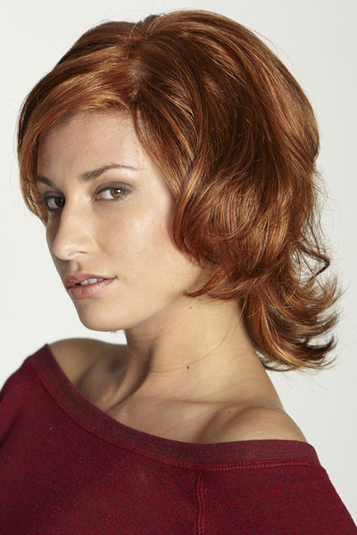 Aspen Dream USA Wigs : Virginia (US-625) front 2