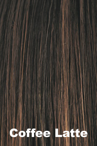 Amore Wigs - Alana XO #2561 wig Amore Coffee Latte Average