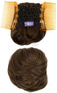 Aspen Nalee Hair Pieces : Comfi Comb Up (NC-07)