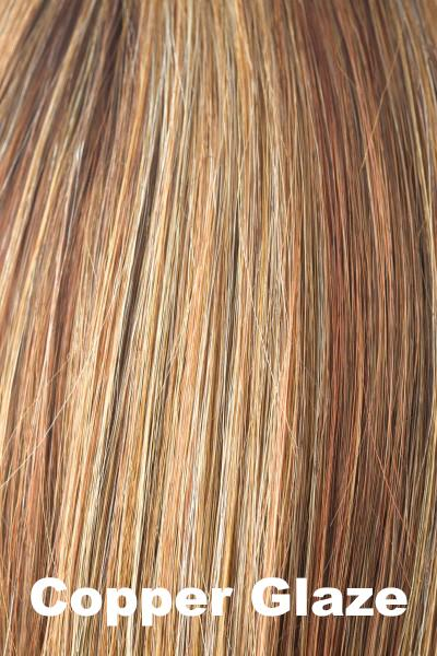 Amore Wigs - Tova #2540 wig Amore Copper Glaze Average