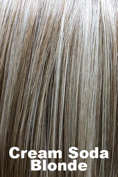 Belle Tress Wigs - Pure Honey (#6003) wig Belle Tress Cream Soda Blonde Average