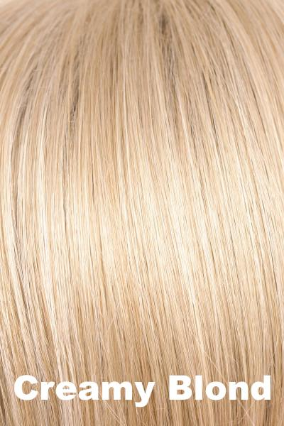The Alexander Couture Collection Wigs - Vee (#1020) wig Alexander Couture Collection Creamy Blond Average