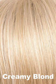The Alexander Couture Collection Wigs - Angie (#1018) wig Alexander Couture Collection Creamy Blond Average