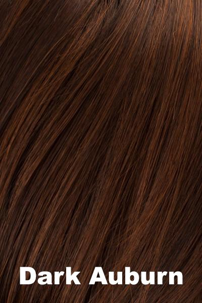 Tony of Beverly Wigs - Hunter wig Tony of Beverly Dark Auburn Average