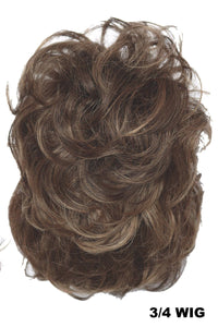 Aspen Nalee Hair Pieces : Definition (NC-20) outside
