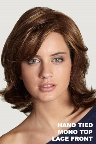 Aspen Dream USA Wigs : Venice (USL-450) front 2
