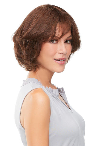 "Easihair - easiPart French 8"" Exclusive Colors (#739A)-6RN-front 2"