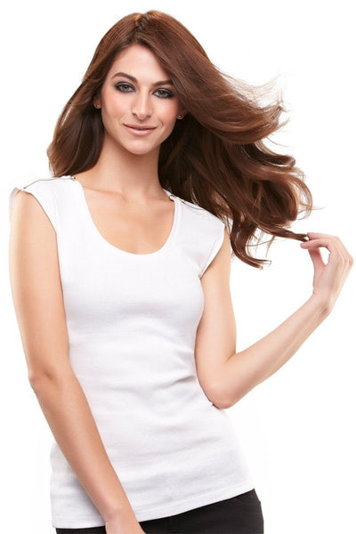 EasiHair Extension - EasiPart HD 12 (#356)-8/30-Front 2