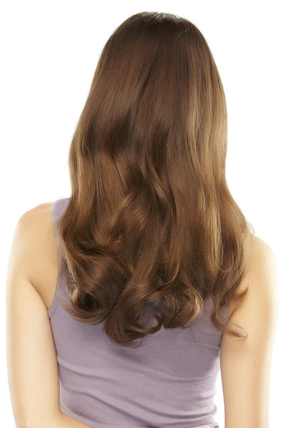 EasiVolume : Elite Remy HH 18 inch (#330) Back