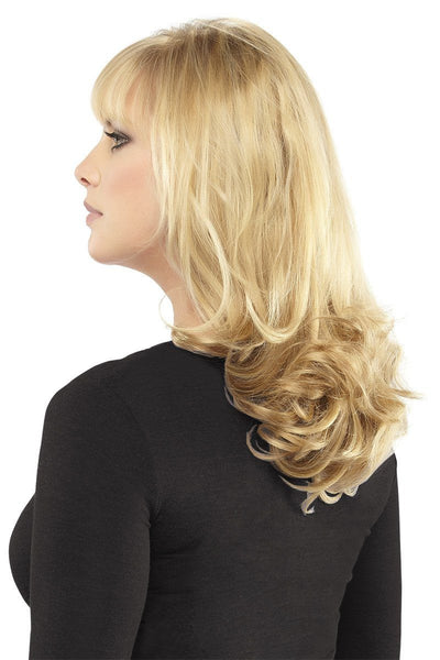 EasiXtend Clip-in Extensions : Professional 12 HH (#316) Side