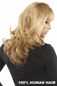 EasiXtend Clip-in Extensions : Professional 14 HH (#317) Side