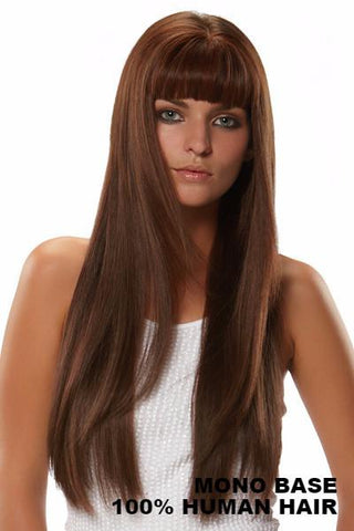 Easihair : EasiBangs HH (#350) Front