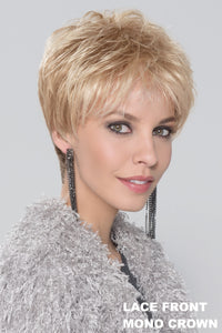 Sale - Ellen Wille Wigs - Coco - Color Silver Mix