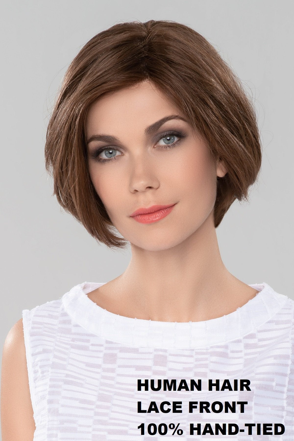 Ellen Wille Wigs - Cosmo - European Remy Human Hair wig Ellen Wille Chocolate Mix Petite-Average