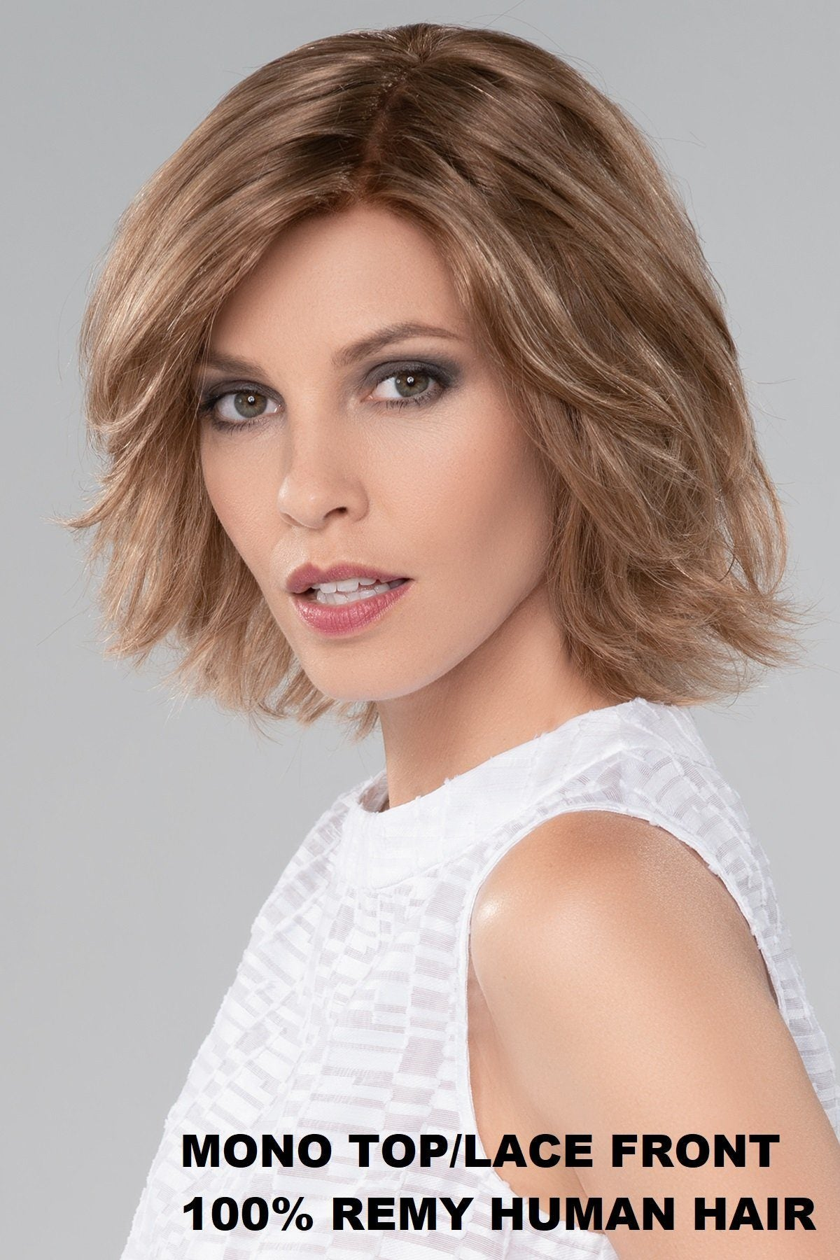 Ellen Wille Wigs - Sole - European Remy Human Hair wig Ellen Wille