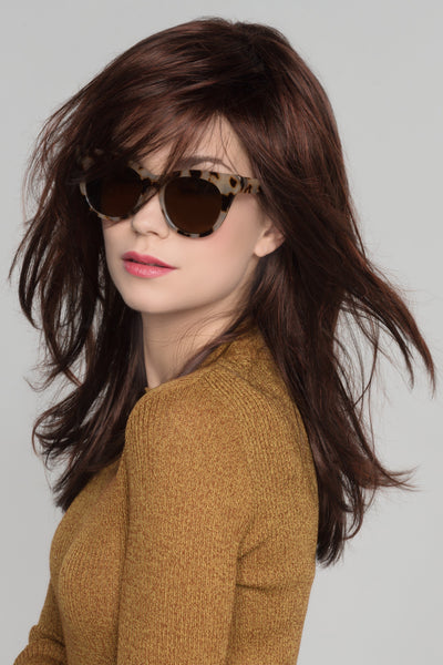Ellen Wille Wigs : Vogue - Auburn Mix - Alt