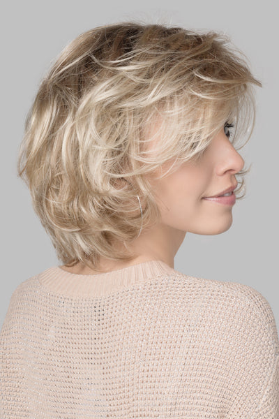 Ellen Wille - Wave Deluxe - Champagne Rooted - Back